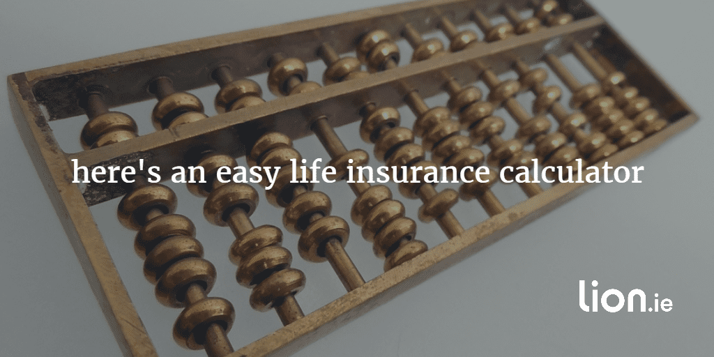 Life Insurance Quote Calculator Delectable Life Insurance Calculator  How Much Life Insurance Do I Need