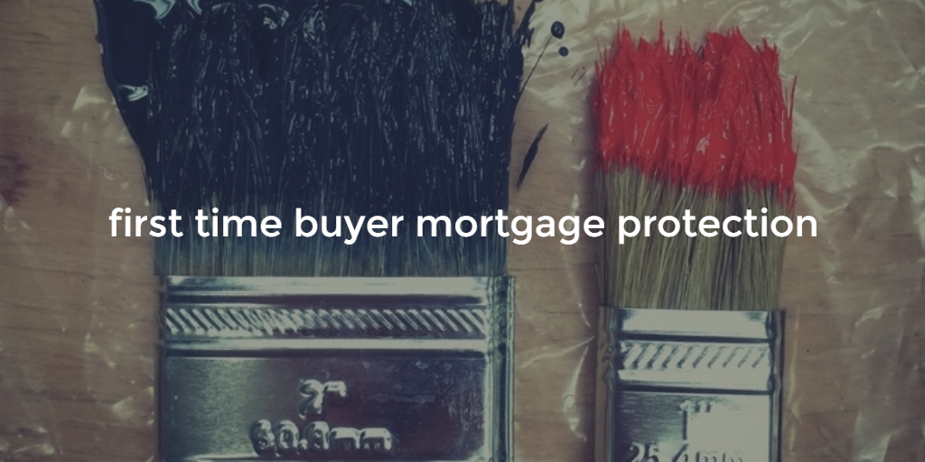 Best mortgage options for first time buyer