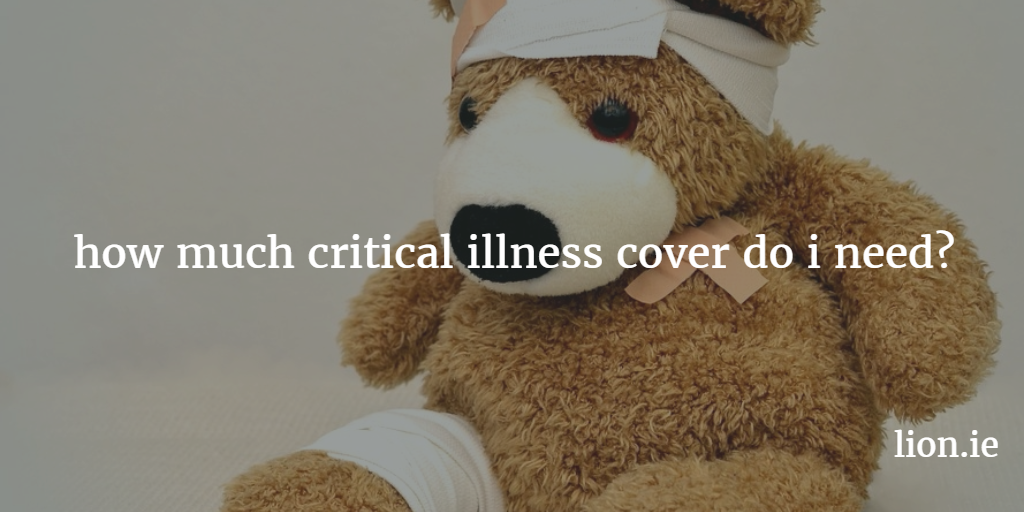 critical illness insurance cover blog image
