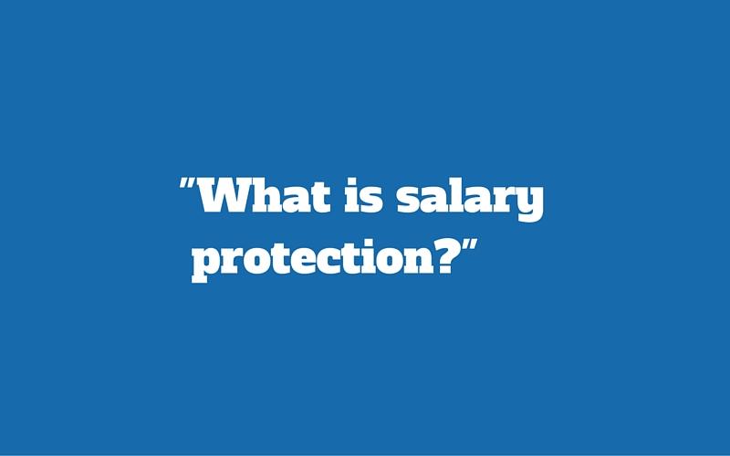 salary protection