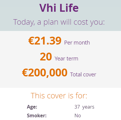 Life Insurance Quote   Vhi Life Insurance The Good The Bad The Ugly Lion Ie
