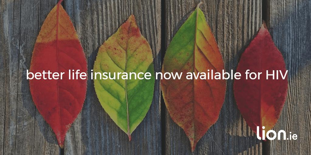 better life insurance for hiv