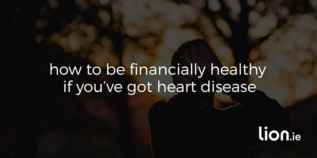 financially healthy heart disease