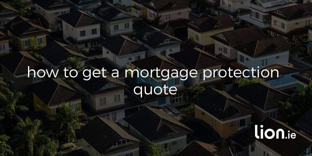 mortgage protection insurance calculator