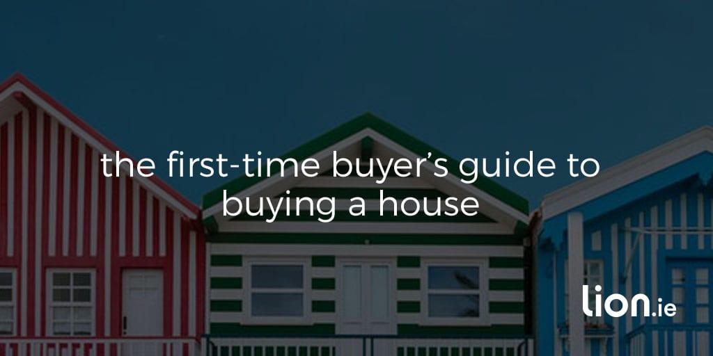 first time buyer ireland