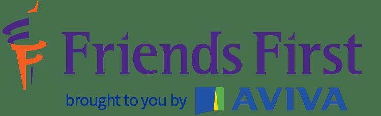 Friends First Aviva logo